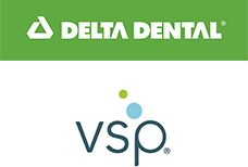 Delta Dental-VSP Logo
