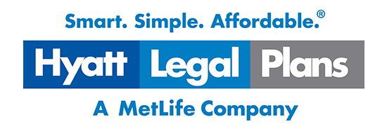 MEtlife-Hyatt-Legal Logo